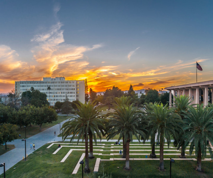 For nearly 60 years, California State University, Northridge, its students, faculty and alumni have played a critical role in the economic development of the greater Los Angeles region.