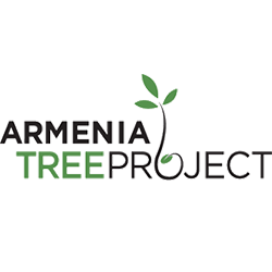 Armenia Tree Project Logo
