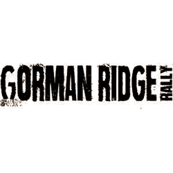 Gormon Ridge Rally Logo