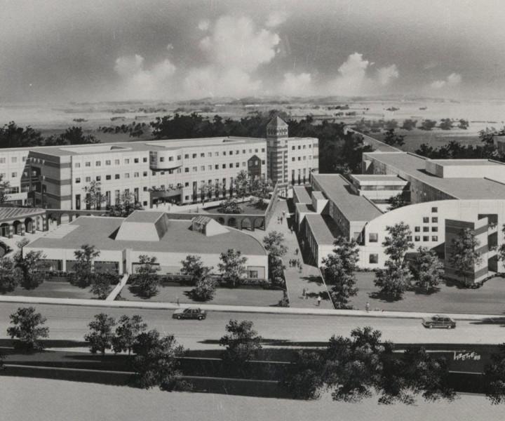CSUN David Nazarian College of Business and Economics 50th Anniversary