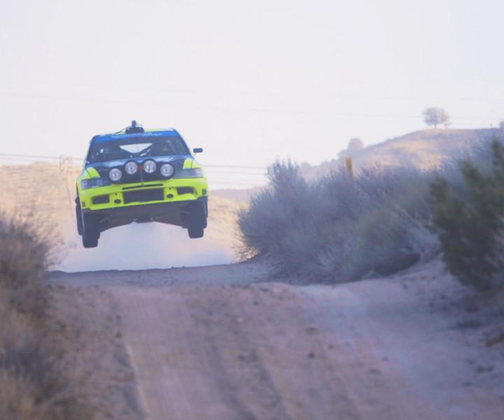 Gormon Ridge Rally Promo